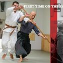 Spring Aikido Seminar with Jason Yim