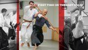 Jason Yim 2018 Aikido Seminar