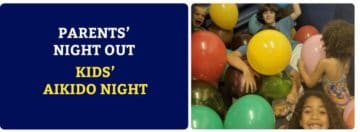 Parents Night Out Header Image