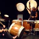 Taiko Drummers Coming to Sarasota October 22