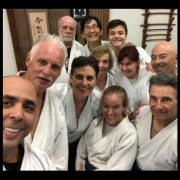Our Aikido Community