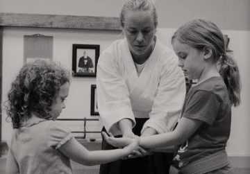 Aikido Sisters